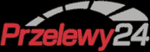 Logo Przelewy24.pl